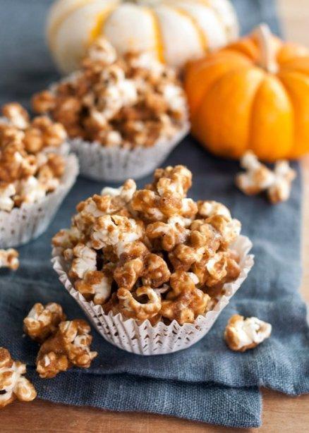 Pumpkin-Caramel-Corn