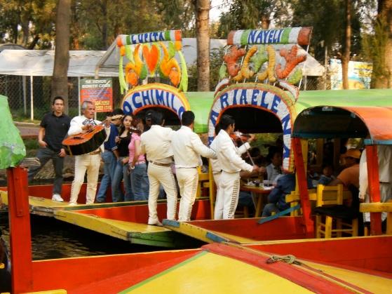 Xochimilco Mariachis