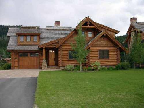 Teton Springs Cabin