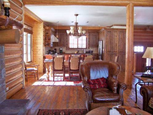 Teton Springs Cabin2