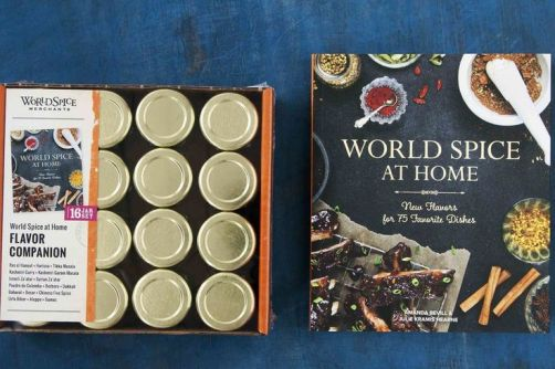 World Spice Gift Set